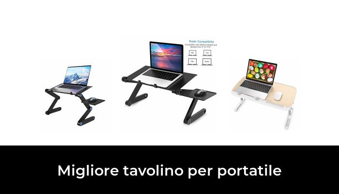 DlandHome 60cm Sit-Stand Laptop Tavolo da Tavolo Mobile Regolabile in Altezza Sit to Stand Scrivania Riser Tavolo da Lavoro Workstation Mobile,Quercia