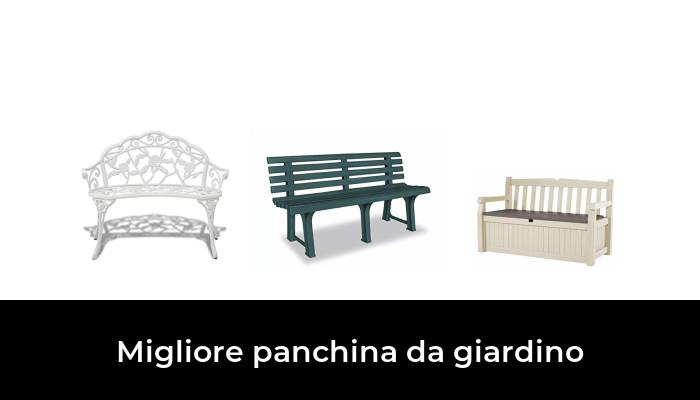 Sedia DA GIARDINO PANCHINA Park Outdoor 2 Posti Mobili da giardino balcone in alluminio NUOVO