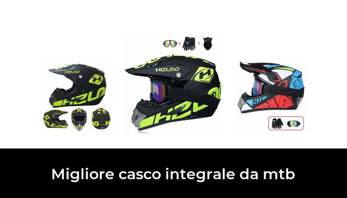 Casco Motocross Bambino E Ragazzi,Omologato ECE,Casco per Moto off Road Full Face Crash Downhill DH Casco A Quattro Ruote per Street Bike Dirt Bike BMX