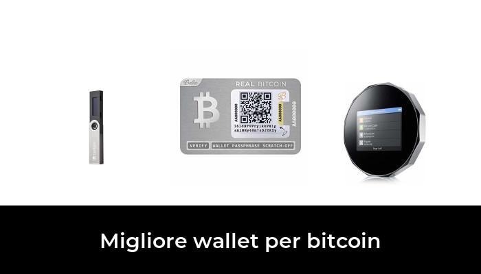 49 Migliore wallet per bitcoin nel In base a Recensioni